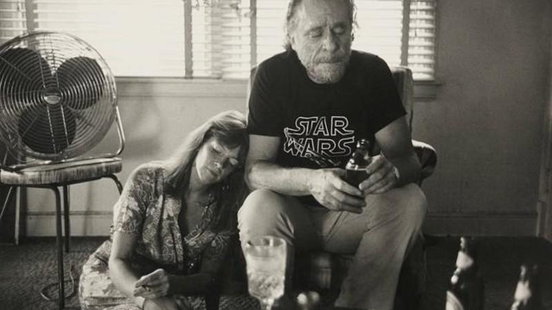 Charles Bukowski Ein Fast Erfundenes Gedicht Liebe Ist