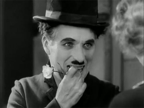 Charlie Chaplin Vs A Mcmillen As I Began To Love Myself
