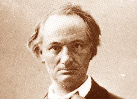 Charles Baudelaire Poesía El Albatros Las Flores Del Mal