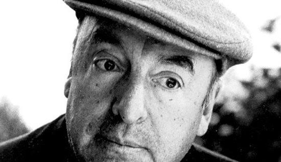 Pablo Neruda Texto Puedo Escribir Los Versos Más Tristes